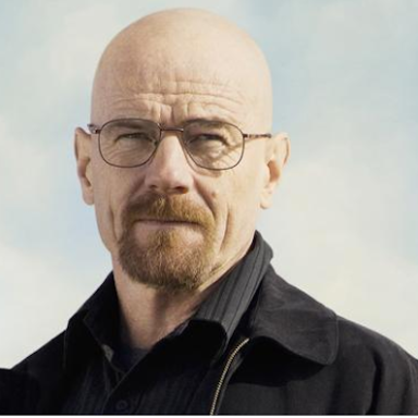 Walter White And The 48 Laws of Power: The Strategy And Tactics Of Breaking Bad