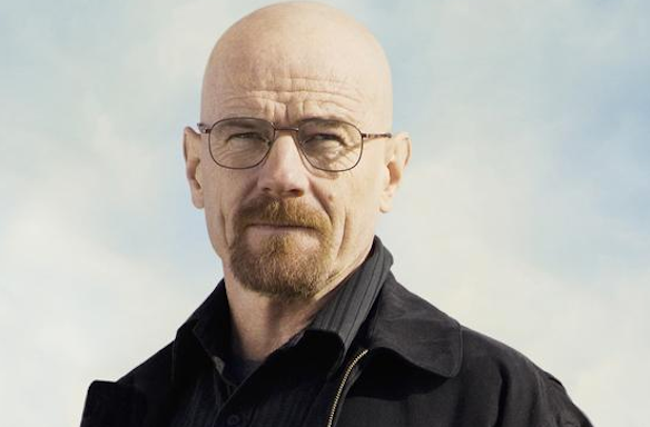 Walter White And The 48 Laws of Power: The Strategy And Tactics Of BreakingBad