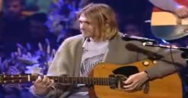 Breaking News: Nirvana Was The Last Band That Really Mattered