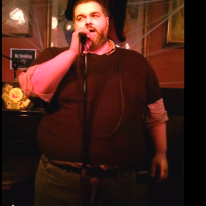 Watch A New York Bartender Cap A Long Night With A Chillingly Good Cover Of 'Creep'