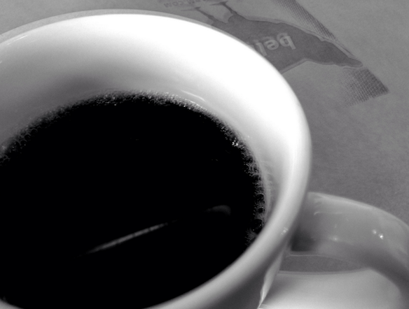 10 Reasons Why Working In A Coffee Shop Is AbsolutelyBrutal
