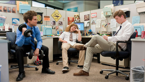 26 Signs Your Job Is Taking Over YourLife