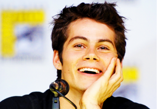 13 Perfect Dylan O'Brien Quotes That Made Me LoveHim