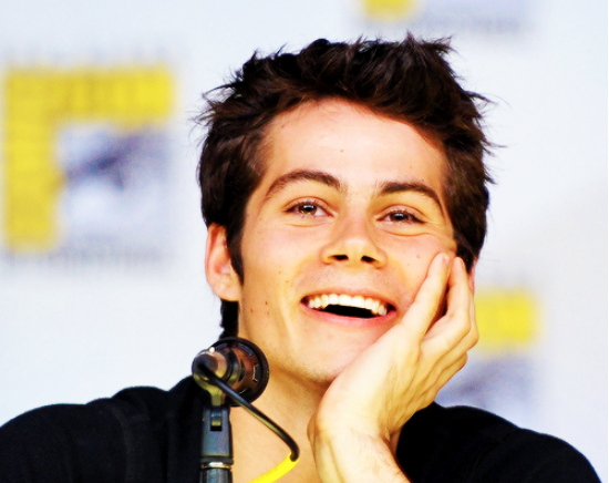 13 Perfect Dylan O'Brien Quotes That Made Me Love Him