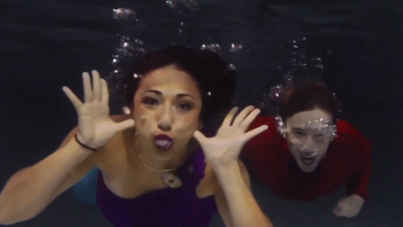 This Epic Disney Medley Will Make You Feel Like You're 6 Years OldAgain