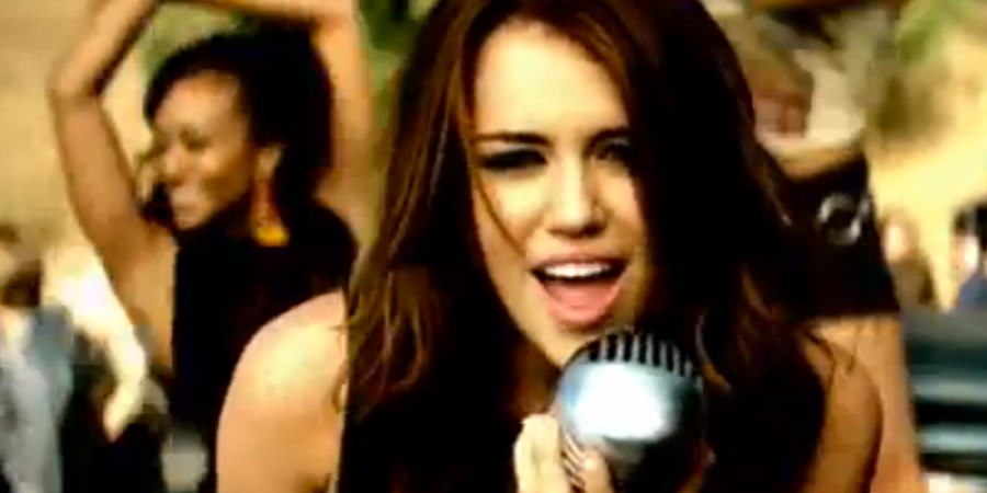 Your Freshman Year Of College, As Told By Miley CyrusSongs