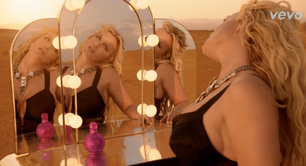 Work Bitch: A Journey Of Product Placement In Britney Spears' Music Video
