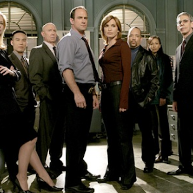 5 TV Crime Shows That Will Instantly Cure Your Boredom