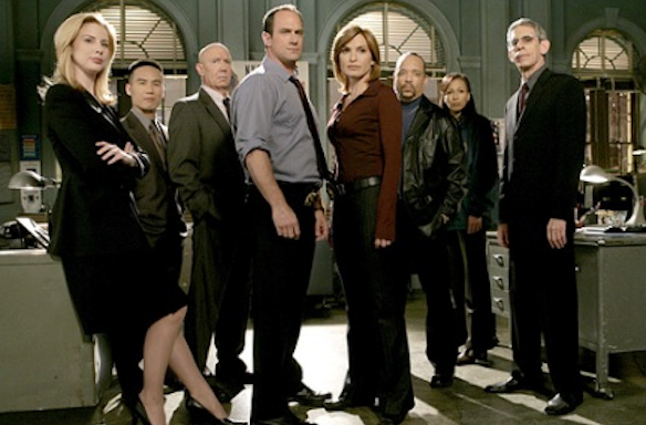 5 TV Crime Shows That Will Instantly Cure YourBoredom