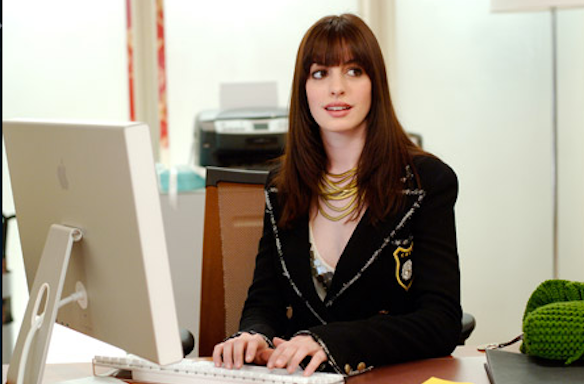 Confessions Of A 20-Something CareerHopper