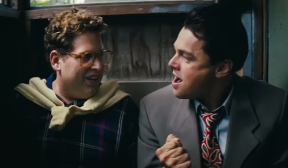 The Newest 'Wolf Of Wall Street' Trailer Shows That Greed Is Damn Good When In Movie Form
