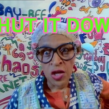 The US Government Shutdown Explained In Simple, Fresh Prince Of Bel-Air Theme Song Form