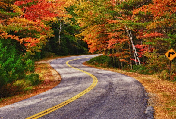 The Complete Guide For Traveling In NewEngland