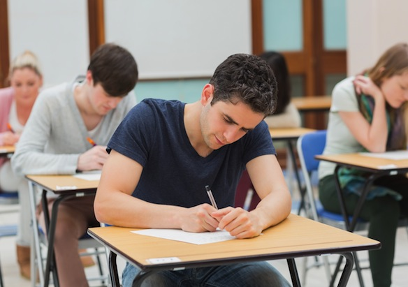 AP Exams Are The Biggest Scam In American Education