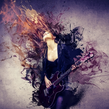Music Has The Power To Elevate Your Mind