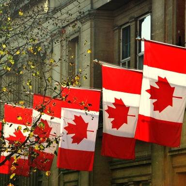 Canadians Understand Americans, But Americans Are Ignorant About Canada