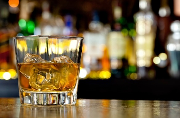 The 9-Step Guide To DrinkingWhiskey