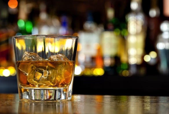 The 9-Step Guide To Drinking Whiskey