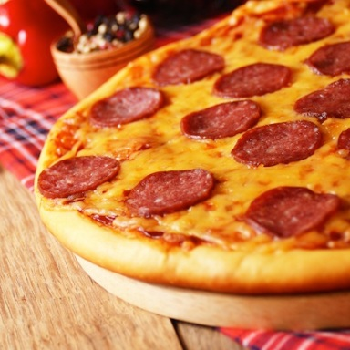 6 Signs You Should Be Ordering A Pizza