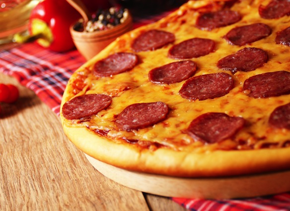 6 Signs You Should Be Ordering APizza