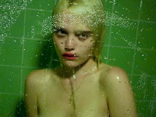 First Listen: Sky Ferreira's Debut Album Night Time, My Time