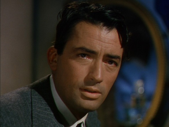 Gregory Peck/The Snows of Kilimanjaro