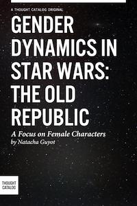 Gender Dynamics in Star Wars: The OldRepublic