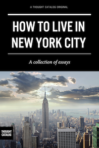 How to Live in New YorkCity