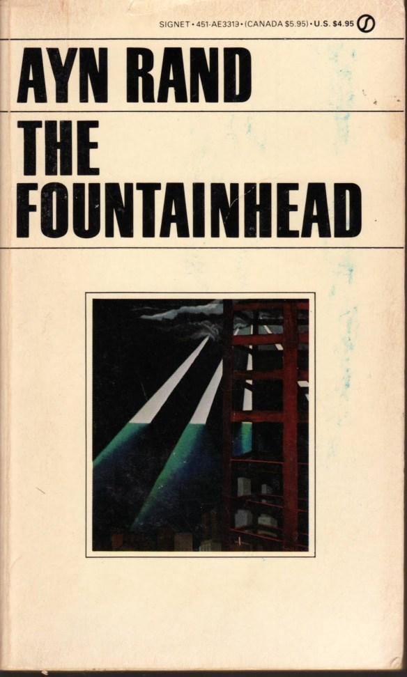 The Fountainhead/Amazon
