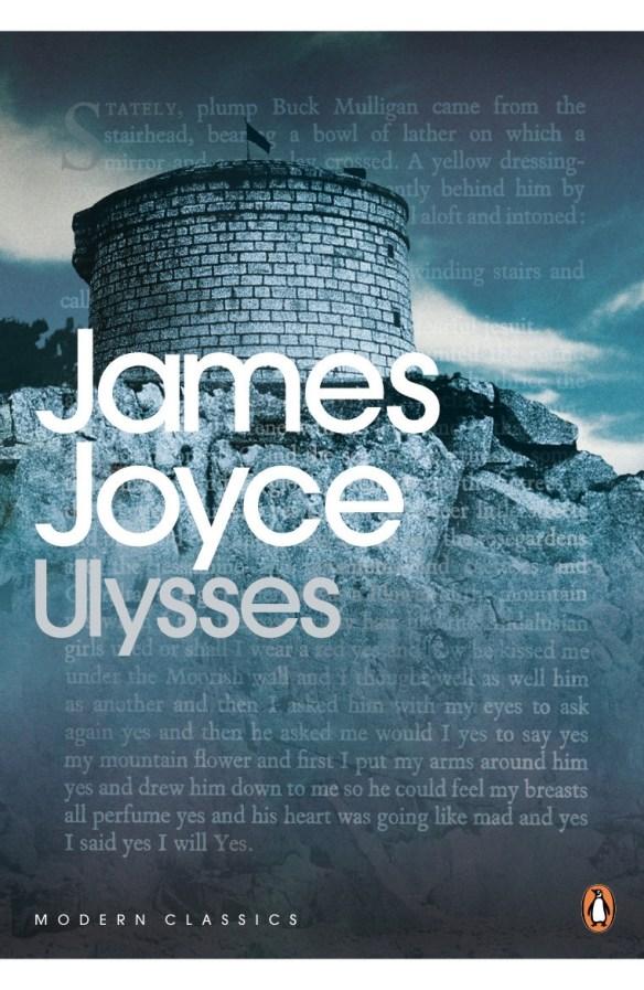 Ulysses/Amazon