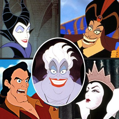 8 Signs You Are A Disney Villain, And Not A Princess