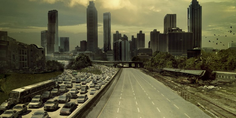 16 Signs You're Actually Obsessed With The WalkingDead