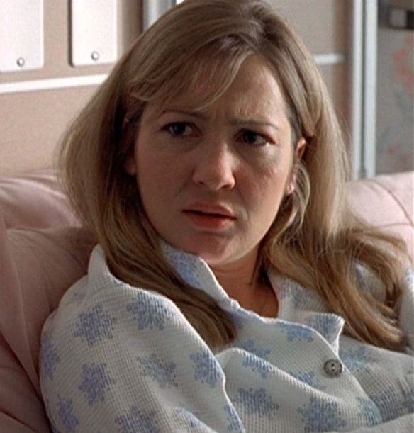 X-Files:Christine Cavanaugh
