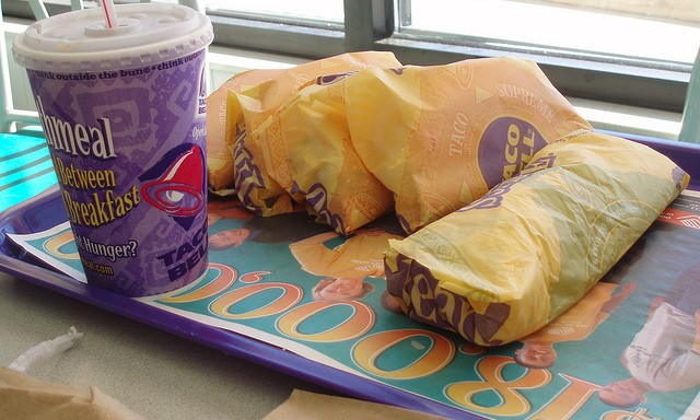23 Incredible Reasons Taco Bell Is Better Than Having A Significant Other
