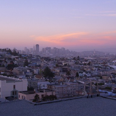 8 Types Of Guys You Will Date In San Francisco
