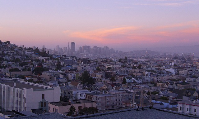 8 Types Of Guys You Will Date In SanFrancisco