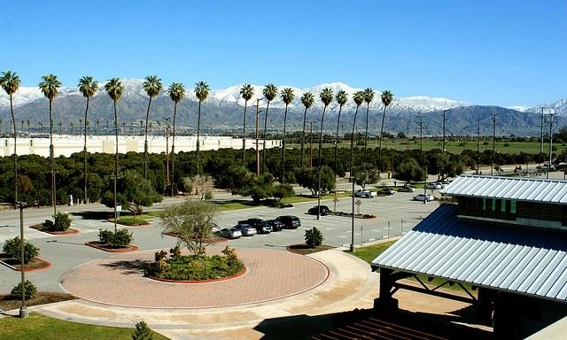 Reclaiming California: Redlands And The Big BlueSky