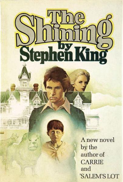 The Shining (Amazon)