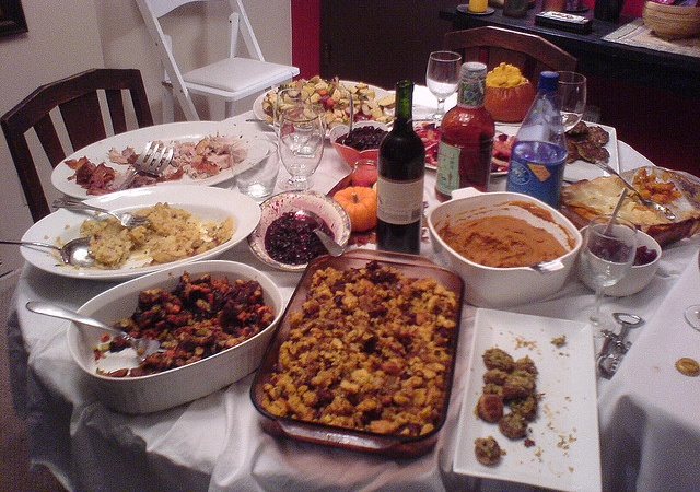 10 Reasons Thanksgiving Rules Supreme Over All OtherHolidays