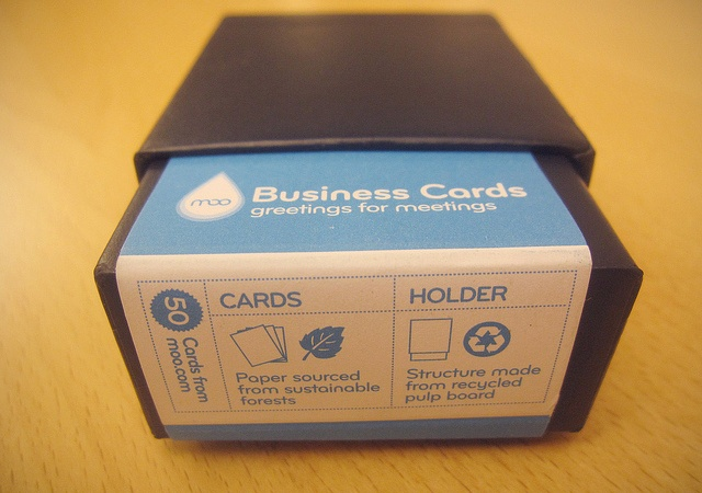 Why Business Cards Are A Useless Thing Of The Past (And 5 Things You Can DoInstead)