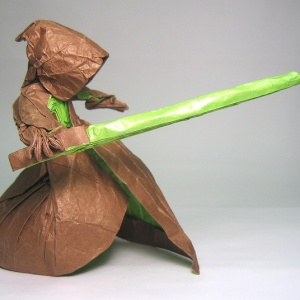 How To Be A Jedi Knight