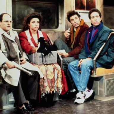 8 Sitcoms From The 90s, Rebooted As Modern-Day Cable Dramas