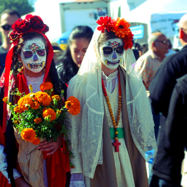 "11 ""Dead"" Bands To Help You Celebrate Dia de Muertos"