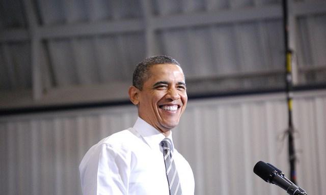 4 Reasons Neoconservatives Should Love BarackObama