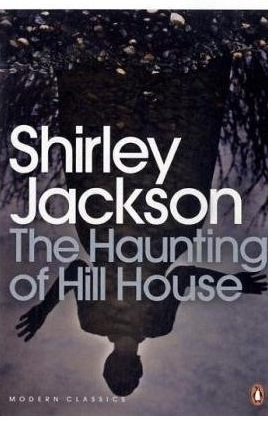 The Haunting of Hill House (Amazon)