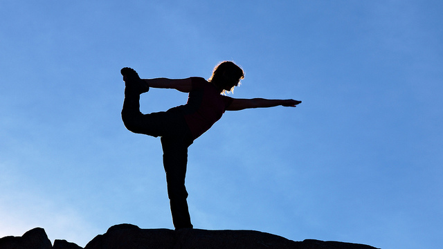 How Do I Start Yoga? Or How Do I Re-Start After A While Of Not DoingIt?