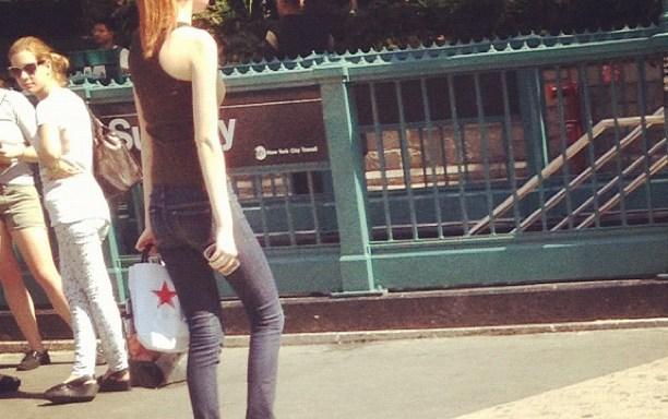 9 Problems You Face As A TallGirl