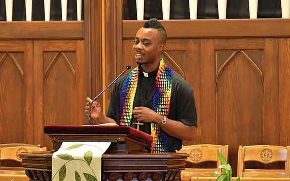 My Transgendered Faith