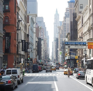 28 Ways To Afford Living In New York City