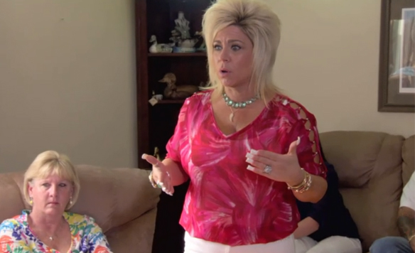 Long Island Medium Facebook Page